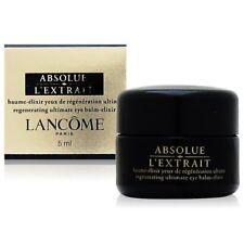 Lancome Absolue L'extrait Regenerating Ultimate Eye Balm Elixir 5ml NIB