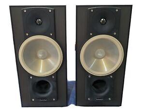 Paradigm Titan Monitor V.6 Speakers