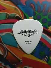 TED NUGENT '08 Rolling Thunder Tour guitar pick
