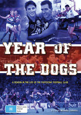 New DVD** YEAR OF THE DOGS