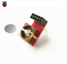 DS1307 RTC Module Real Time Clock With BAT For Raspberry Pi 3/2 Model B/B+/A+ FA