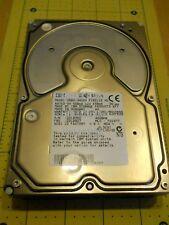 IBM 22L0027 22L0352 4.5GB 68-pin 4560MB SCSI DDRS-34560 Hard Drive - Tested