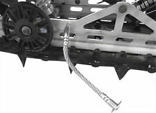 """HI-ROLLER Universal Fit for +2"""" Deep Track SNOWMOBILE ICE SCRATCHER KIT NEW"""