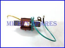 Stator Plate Lighting Coil- 2 6V Vespa Super/Spring/GT/VNB/VN/VM/150 VL/VB1/VGL1