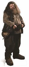 Hagrid Mann / Riese GROßES PAPP FIGUR Aufsteller Harry Potter Robbie Coltrane