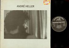 DLP--ANDRE HELLER--STARPORTRAIT-- CLUB SONDERAUFLAGE--MENDT RATZER-STRICKER--