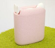 koziol Vorratsdose Kaffeedose Hot Stuff L in organic pink 500g - Kunststoff