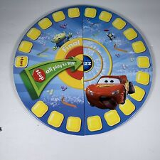 Scene It? Disney Magical Moments Deluxe Edition DVD Replacement Game Board