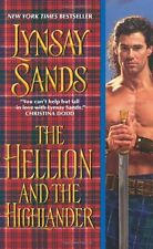 The Hellion and the Highlander (Historical Highlands) by Lynsay Sands