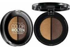 MAYBELLINE EYE STUDIO COLOR MOLTEN CREAM EYE SHADOW # 302 ENDLESS MOCHA
