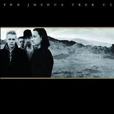 U2 - THE JOSHUA TREE (20TH ANNIVERSARY DELUXE EDITION) 2 CD NEU REMASTERED+++++