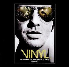 Vinyl Music From The HBO Original Series Volume 1 CD Sealed ! New  2016