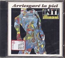 INTI-ILLIMANI - Arriesgare' la piel - CD 1996 SIGILLATO SEALED