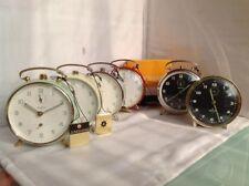 sveglie Bivox NUOVE vintage meccaniche junghans anni '60