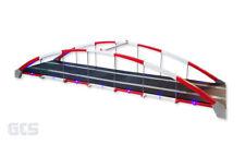 "30"" Slot Car Arch Bridge, Carrera, Scalextric, SCX, AFX 1/32, 1/24, HO, Kit"