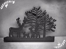 Gorgeous Christmas Metal Die,Stencil,Reindeer,Trees,Christmassy,Crafts,Cards,Art