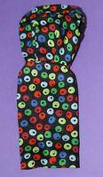 BARBIE EASTER PARADE Sheath APPLE PRINT Dress #971 Vintage Reproduction REPRO