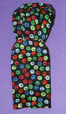 Barbie Vintage Reproduction #971 Easter Parade Apple Print Sheath Dress Repro