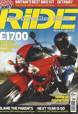 Z1000 BMW R1200GS KTM 950 Adventure FZS1000 Fazer TL1000S ZX-10R 749 Ducati 848