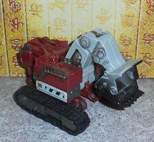 Transformers Revenge of The Fallen DEMOLISHOR Complete Rotf Voyager