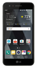 "NEW Unlocked GSM Worldwide AT&T LG Phoenix 3 M150 4G 5"" Android 16GB T-Mobile"
