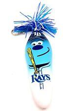 Tampa Bay Rays Pen Kooky Klicker Belt Clip MLB Baseball Head Ball Point Chain 1