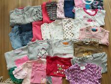 26-tlg.Baby Paket Bekleidungspaket Mädchensachen Klamotten Gr. 68 Markensachen
