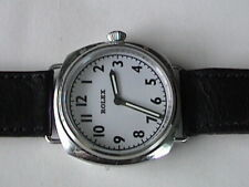 """ROLEX """"MARRIED"""" WRIST WATCH-COMPARE WITH PANERAI RADIOMIR"""
