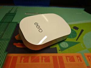 eero Pro Beacon 2nd Generation Wifi Range Extender, Model # D010001