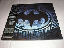 Batman Returns Soundtrack Danny Elfman LP 180 Gram BLACK Vinyl MONDO NEW SEALED