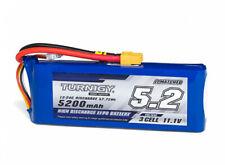 Turnigy High Capacity 5200mAh 3S 11.1V 12C 24C Multi-Rotor Lipo Battery XT60