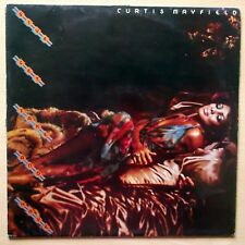 "Curtis Mayfield ‎– Give, Get, Take And Have lP 12"" Funk / Soul 1972"