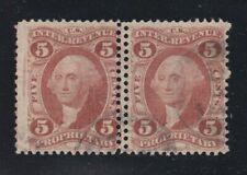 US R29c 5c Proprietary Used Pair