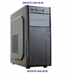 PC Desktop, Intel® Core™ i5 @3.80 GHz, 8/16/32GB RAM, With Windows 10 Pro