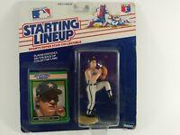 1989 Starting Lineup - MLB- Mike Scott- Houston Astros #B8