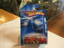 MATTEL HOT WHEELS - '41 WILLYS HOT WHEELS STARS # 061/172 - AUSSIE STOCK !