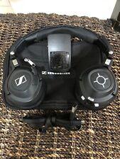 """SENNHEISER"" MM 550x Bluetooth Wireless Headphones Bundle Great Condition.!!!"