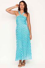 Summer Full-Length Sundresses for Women