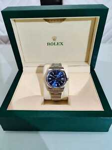 Rolex Dial Novelty 2020 Oyster Perpetual 41 (24)