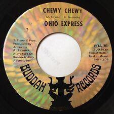 Ohio Express 45 Chewy Chewy / Firebird