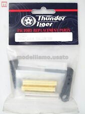 PD0259 Thunder Tiger Servo Saver Set TRA