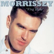 Viva Hate [Audio CD] Morrissey …