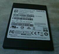 "128GB Dell 09MXPX SanDisk SD8SBAT-128G-1012 2.5"" Solid State Hard Drive / SSD"