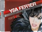 YSA FERRER : ON FAIT L'AMOUR - REMIXES / 6 TRACK-CD - TOP-ZUSTAND
