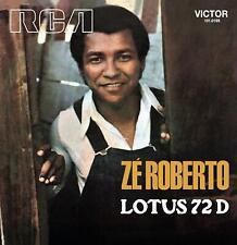 """Ze Roberto Lotus 72 D  7"""" VINYL  NEW(4JULY)"""