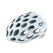 CATLIKE Whisper Plus Bike Cycling Helmet , L : 59-61cm , White x Grey