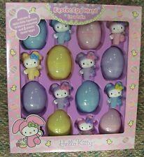 Hello Kitty East 00006000 Er Egg Hunt In A Box Sanrio 2007