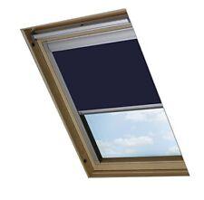 Bloc Skylight 102 pour Fenêtres de toit Velux Blockout Bleu Marine