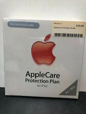 AppleCare Protection Plan for iPod