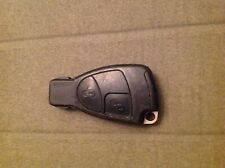 MERCEDES 2 BUTTON SMART REMOTE  CAR KEY FOB